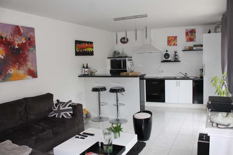 Vente maison / villa Saint paterne 137150€ - Photo 1