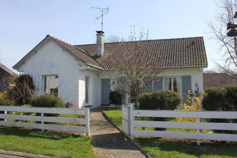 Sale house / villa Cucq 313000€ - Picture 7