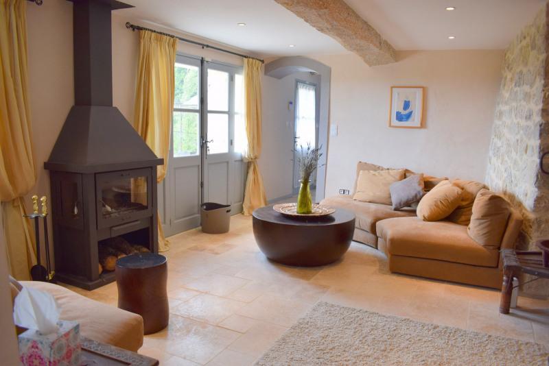 Deluxe sale house / villa Fayence 892000€ - Picture 11