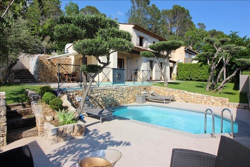 Vente maison / villa Peymeinade 399000€ - Photo 1