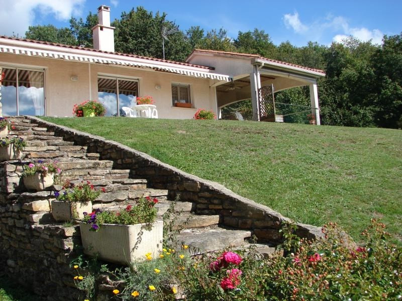 Vente de prestige maison / villa Mazamet 575000€ - Photo 4