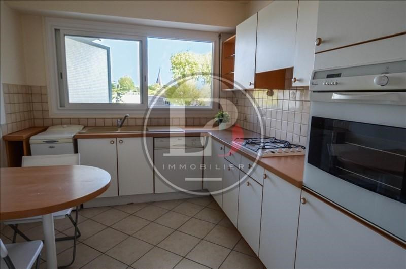 Sale apartment Marly le roi 237000€ - Picture 4