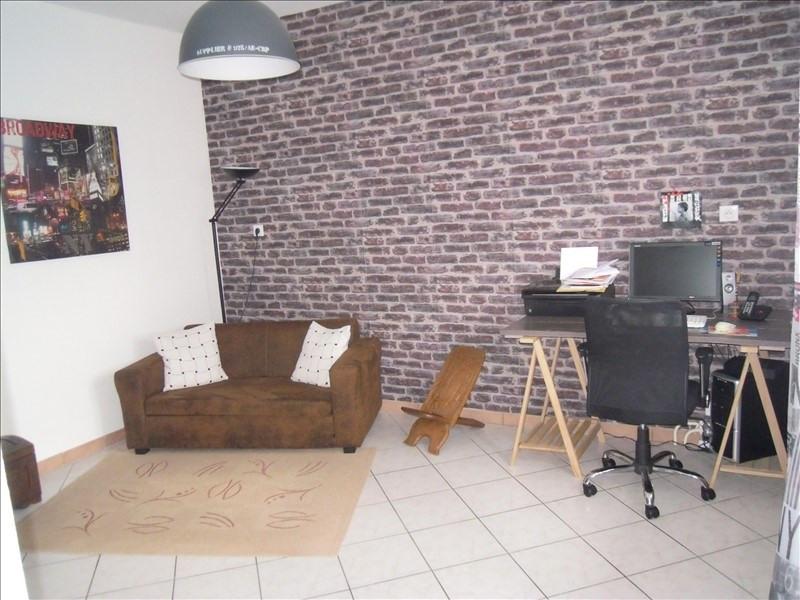 Sale house / villa St palais 232000€ - Picture 7