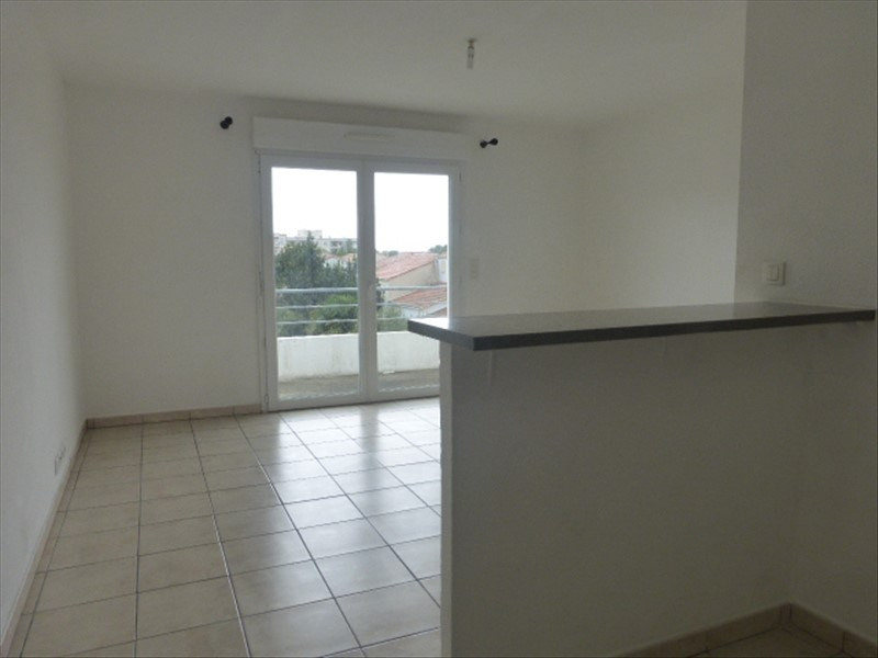 Sale apartment Rochefort 86000€ - Picture 1