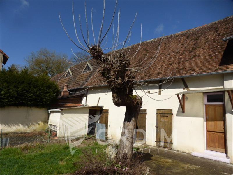 Sale building Lere 147000€ - Picture 3