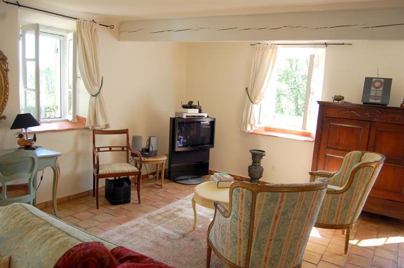 Vente de prestige maison / villa Seillans 650000€ - Photo 14