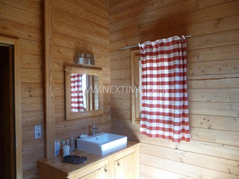 Vente maison / villa Valdeblore 520000€ - Photo 27