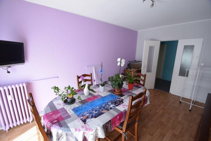 Revenda apartamento St lo 69990€ - Fotografia 2