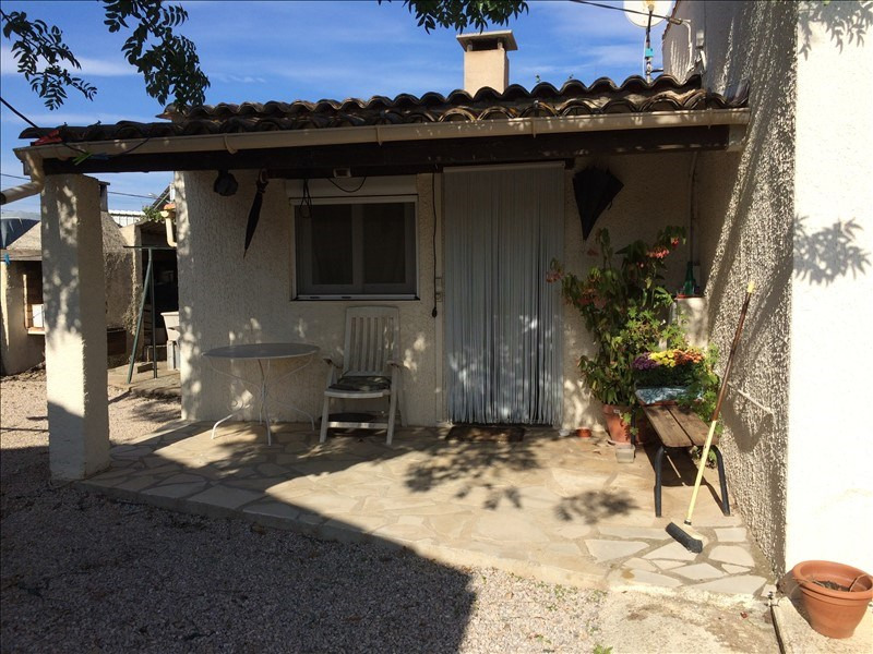 Sale house / villa Pezenas 199000€ - Picture 2