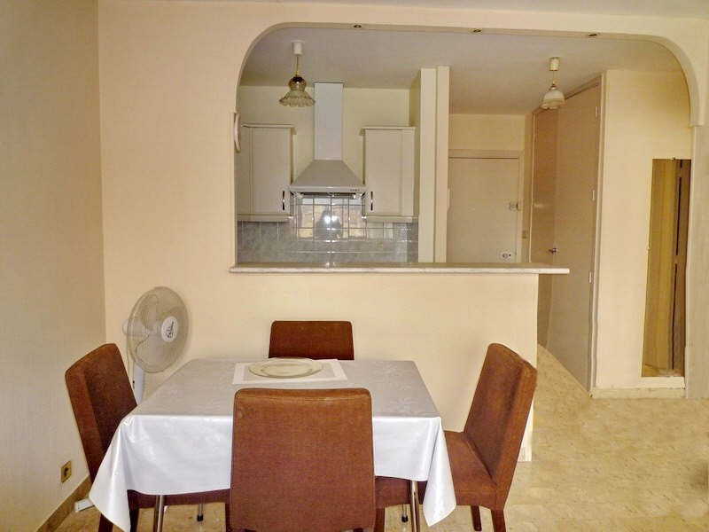 Location appartement Nice 835€ CC - Photo 1