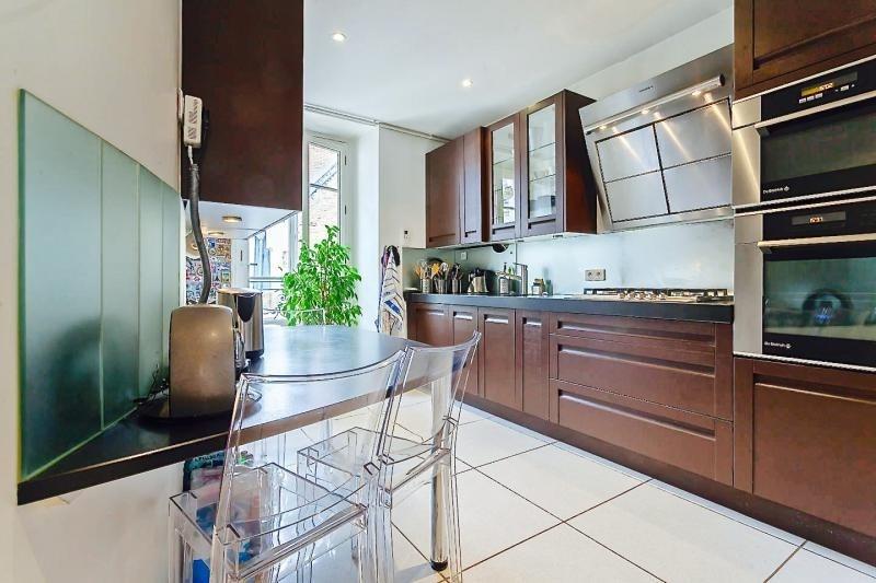 Deluxe sale apartment Lyon 2ème 745000€ - Picture 3
