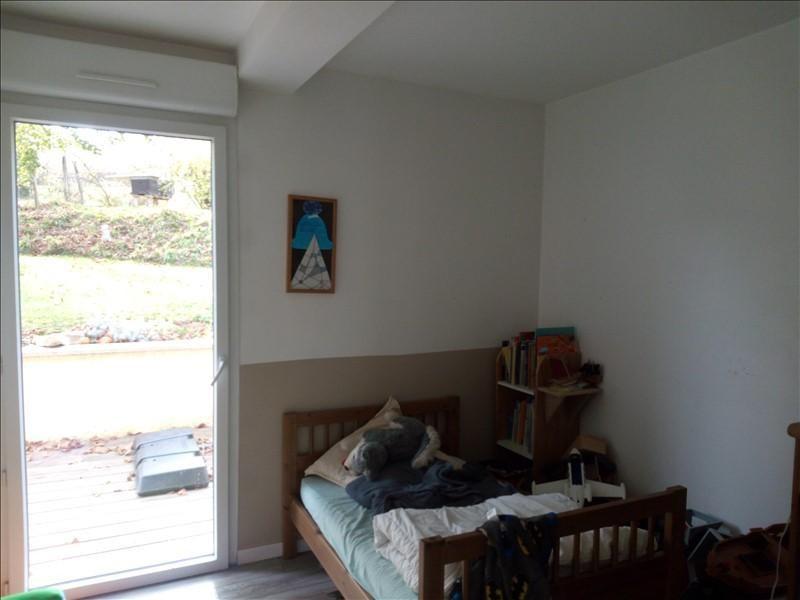 Vente maison / villa St jean le vieux 223500€ - Photo 9