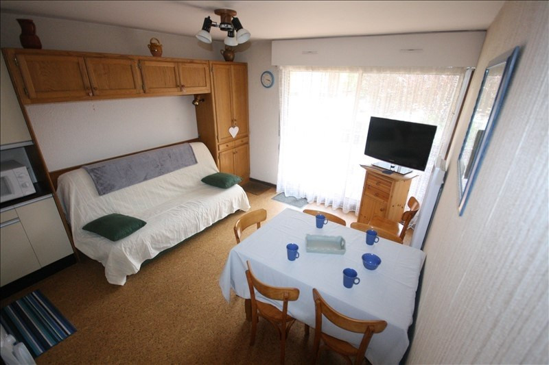 Vente appartement St lary soulan 116 000€ - Photo 1
