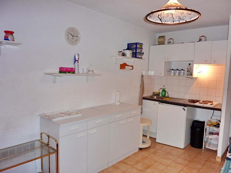 Location appartement Nice 550€ CC - Photo 6