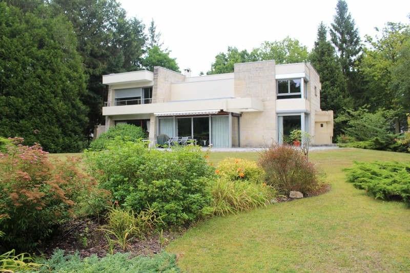 Deluxe sale house / villa Lamorlaye 885000€ - Picture 10