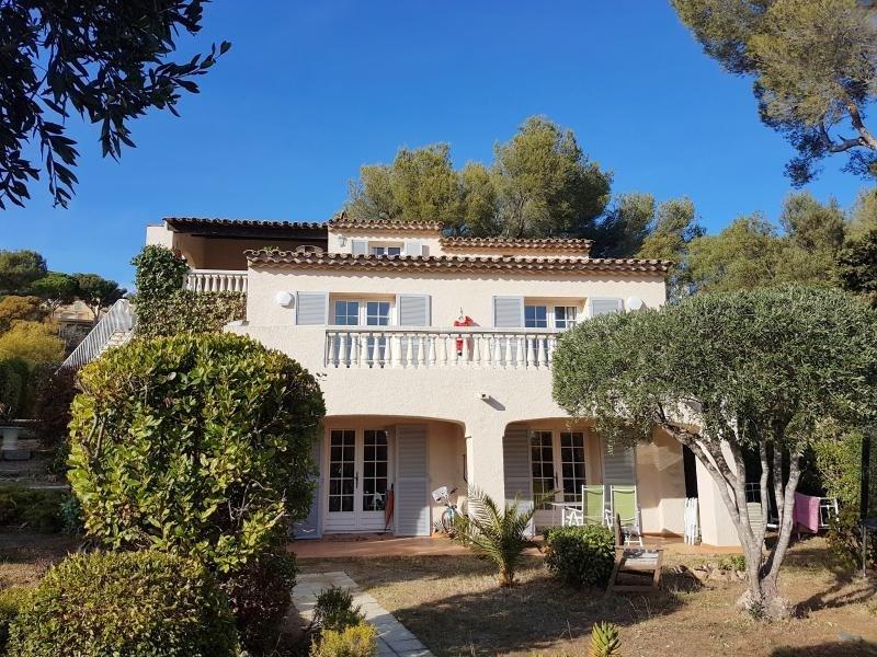 Vente de prestige maison / villa Les issambres 790000€ - Photo 1