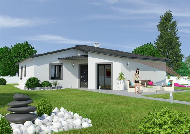 Maison  5 pièces + Terrain 383 m² Venerque par Maisons Côté Soleil