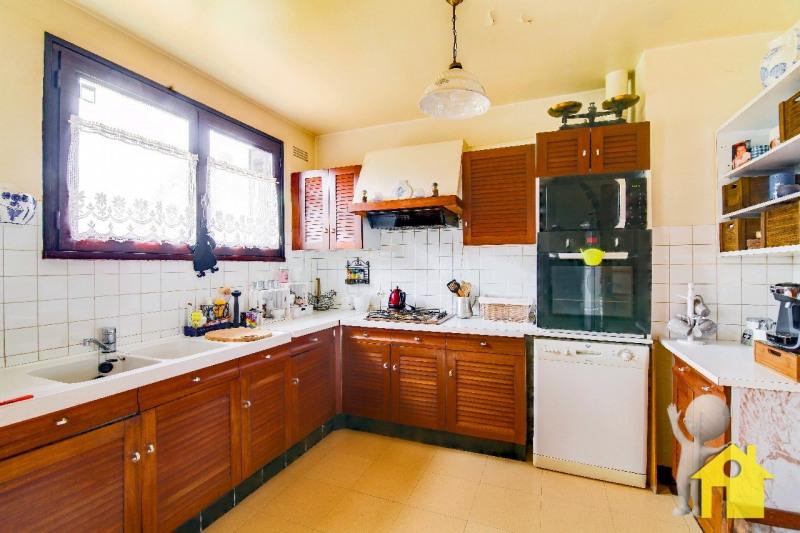 Vente maison / villa Neuilly en thelle 218000€ - Photo 2