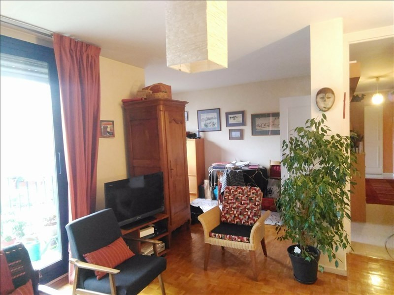 Sale apartment Louveciennes 260 000€ - Picture 3
