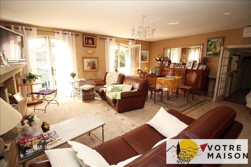 Sale apartment Lambesc 261500€ - Picture 4