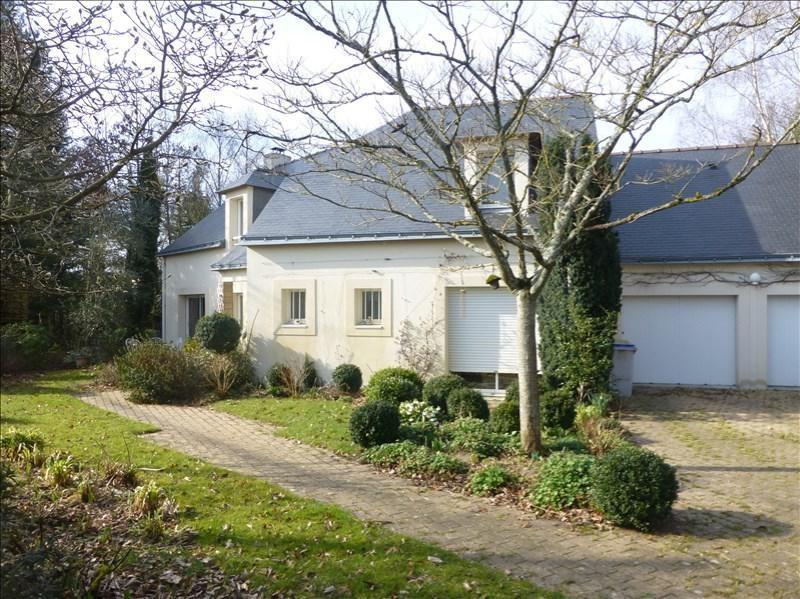 Vente maison / villa Nantes 535500€ - Photo 1