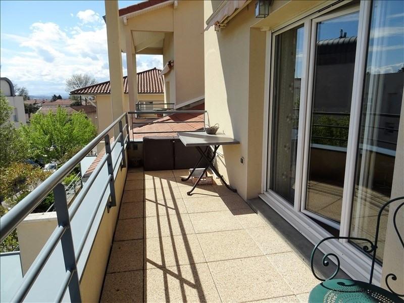 Vente appartement Mions 320000€ - Photo 1