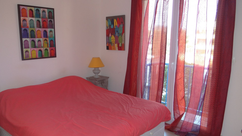 Sale apartment Cavalaire 364 000€ - Picture 5