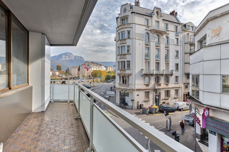 Vente appartement Chambery 232000€ - Photo 1