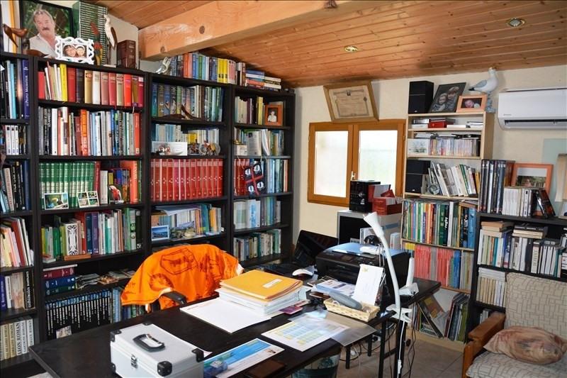 Vente maison / villa Secteur castres 275000€ - Photo 10