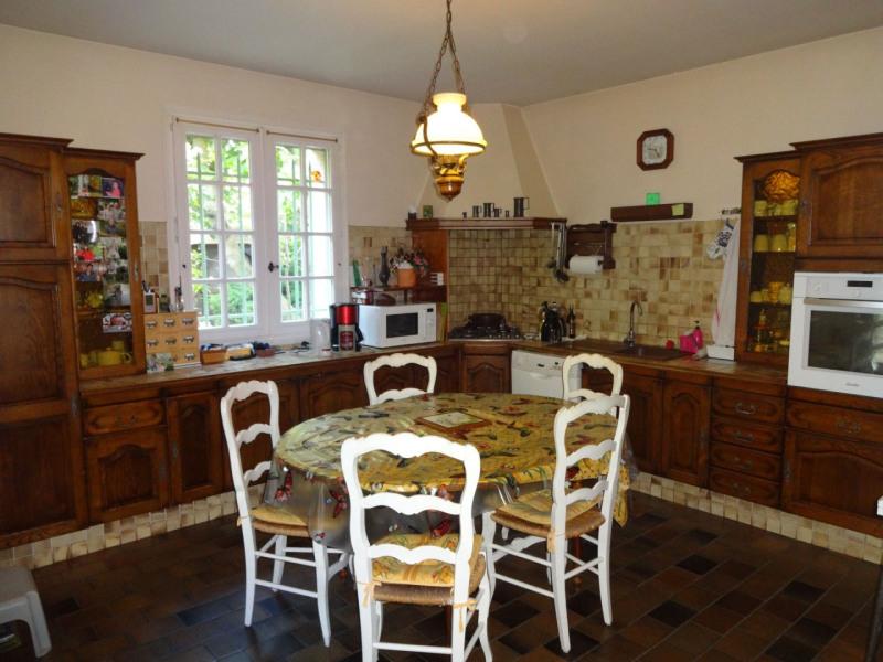 Sale house / villa Althen des paluds 335000€ - Picture 11