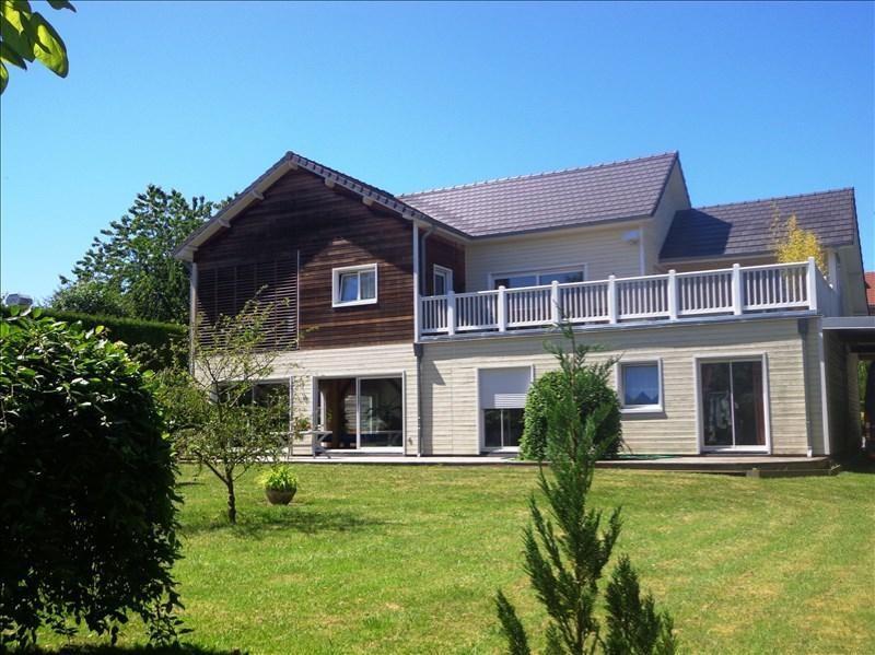 Vente de prestige maison / villa St quentin 387600€ - Photo 1