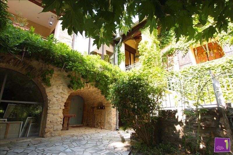 Vente de prestige maison / villa St paulet de caisson 560000€ - Photo 1