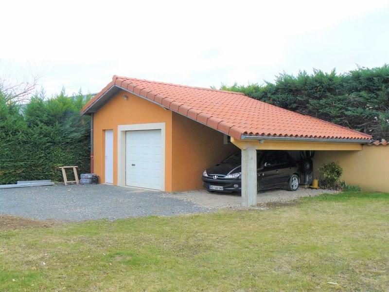 Deluxe sale house / villa Brindas 570000€ - Picture 4