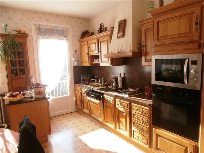 Vente maison / villa Mazamet 149900€ - Photo 4