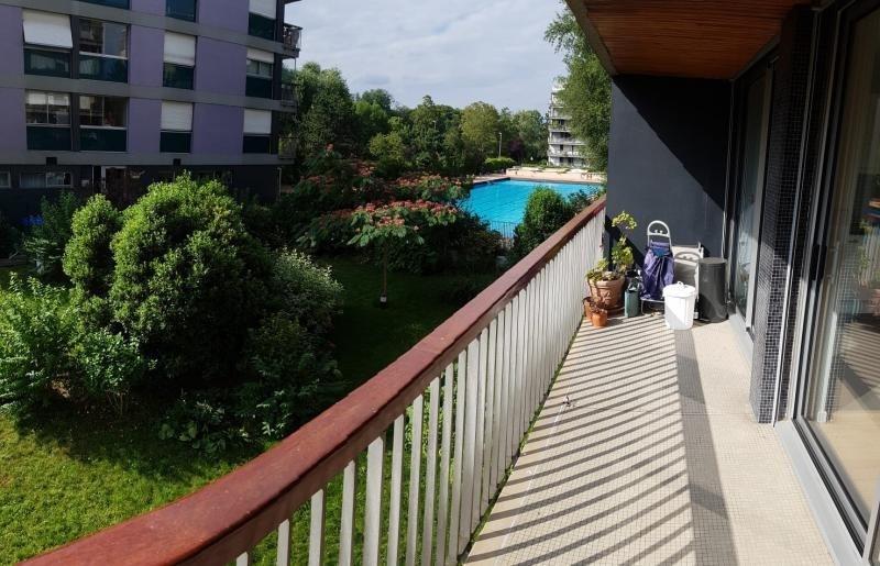 Location appartement Le pecq 1250€ CC - Photo 1