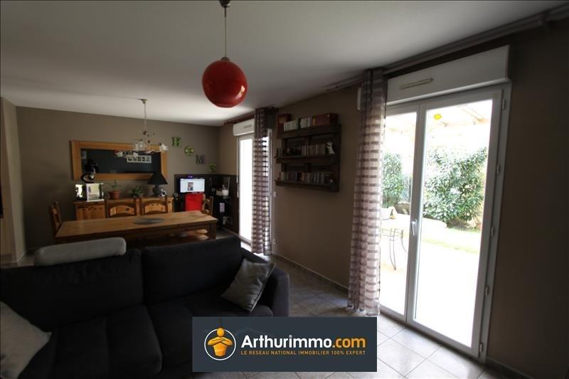 Vente maison / villa Les avenieres 175000€ - Photo 6