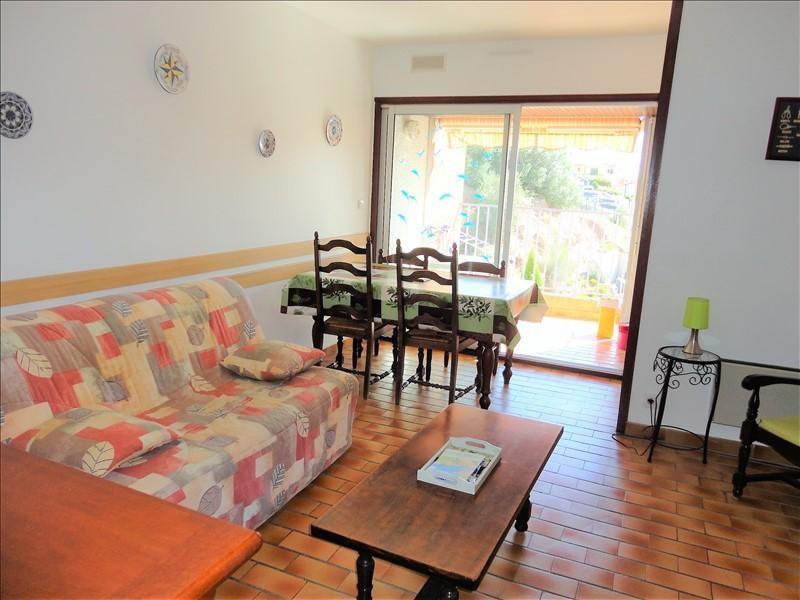Vente appartement Collioure 208000€ - Photo 3