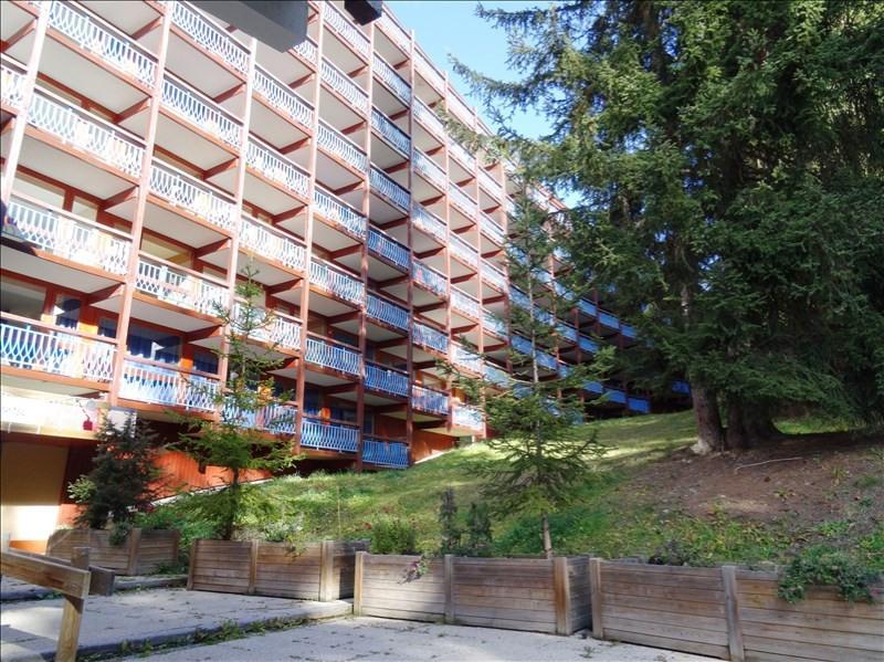 Vente appartement Les arcs 180000€ - Photo 6