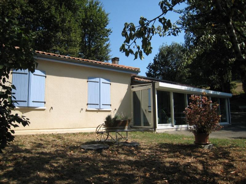 Venta  casa Agen 219000€ - Fotografía 3