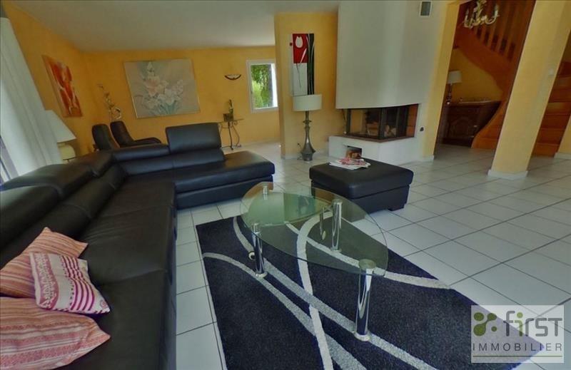 Immobile residenziali di prestigio casa Saint jorioz 1180000€ - Fotografia 3