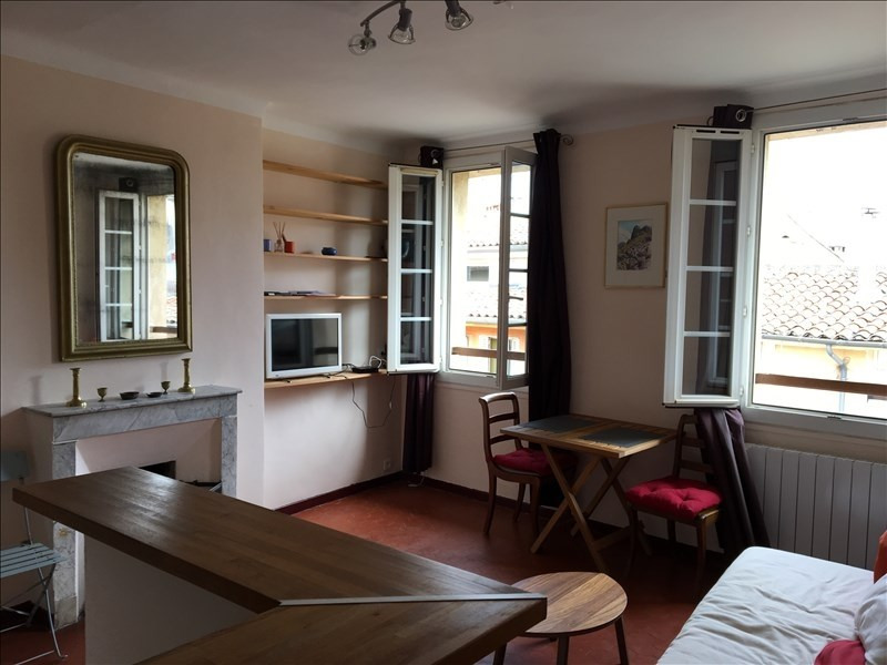 Rental apartment Aix en provence 780€ CC - Picture 2