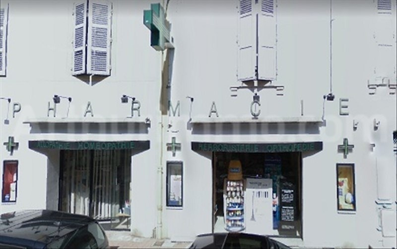 Location local commercial Trevoux 2025€ HT/HC - Photo 1