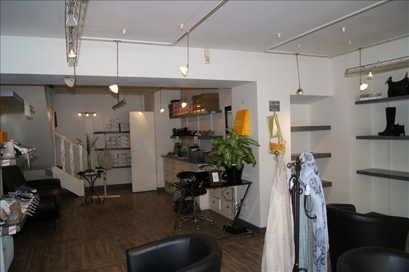 Sale shop Sallanches 75 000€ - Picture 1