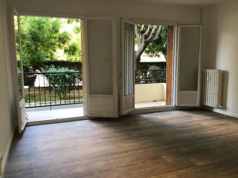 Location appartement Aix en provence 1100€ CC - Photo 1