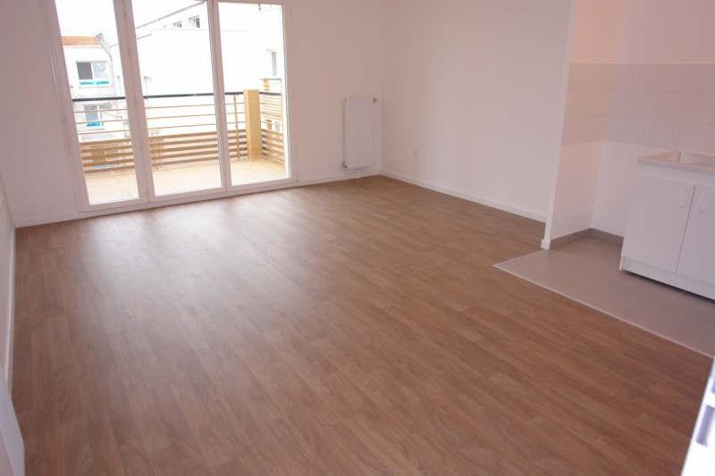 Location appartement Morangis 877€ CC - Photo 1