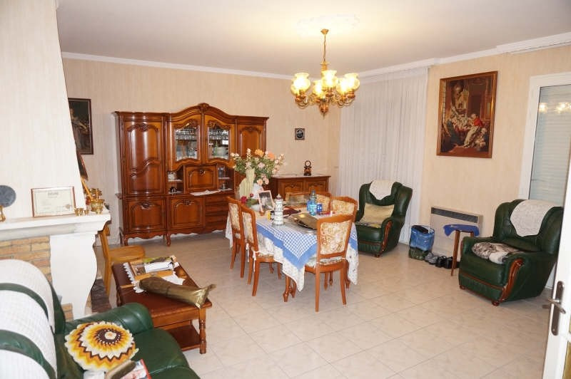 Verkoop  huis Cheyssieu 230000€ - Foto 6