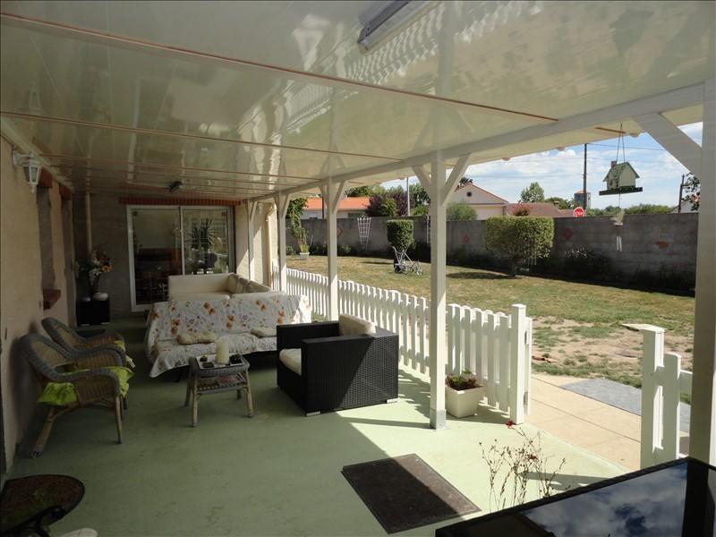 Vente maison / villa Boussay 218900€ - Photo 5