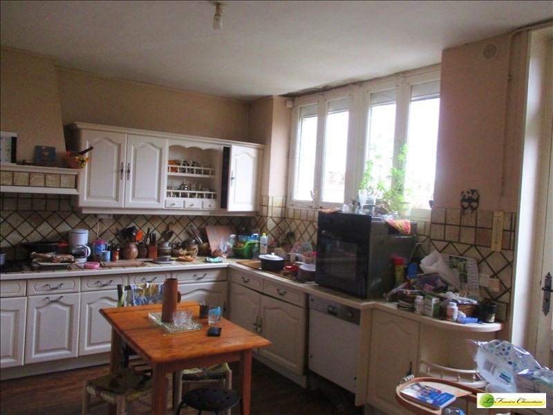 Sale house / villa Soyaux 151000€ - Picture 4