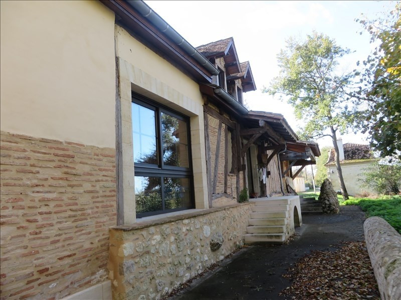 Sale house / villa St martial d artenset 275 000€ - Picture 4