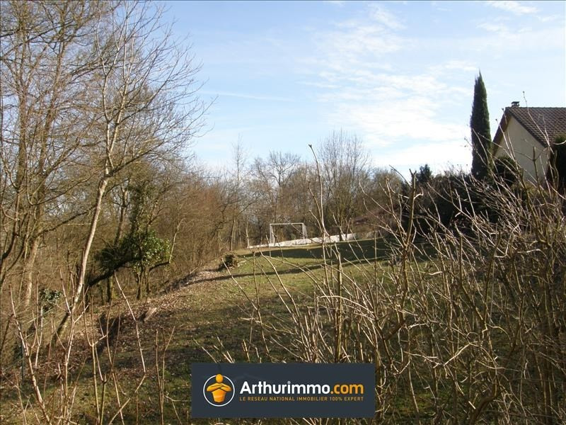 Vente terrain Morestel 56000€ - Photo 5